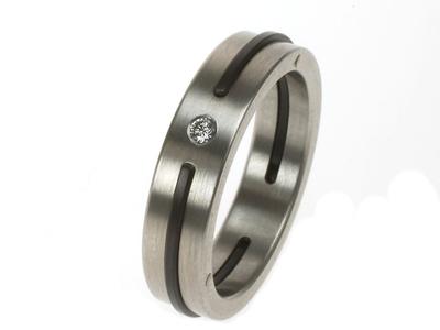 moderne ringen
